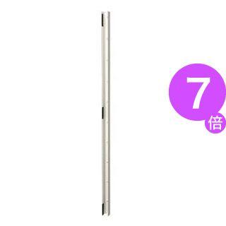 ■7倍ポイント■ジョインテックス JKパネル 壁固定レール JK-1825CR[21]