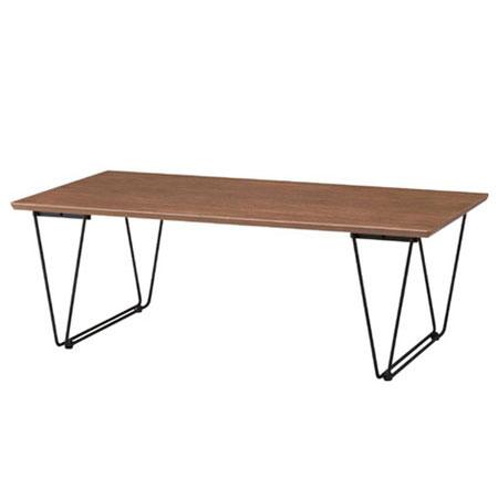 リビングテーブル アーロン 幅110cm