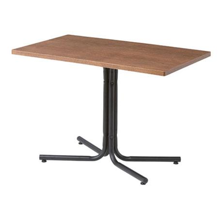 カフェダイニングテーブル ダリオ 幅100cm