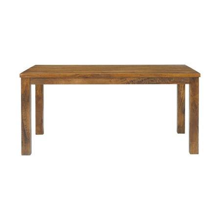 木製ダイニングテーブル texens 幅150cm