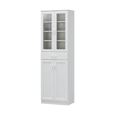 食器棚 セシルナ 幅57cm高さ181cm
