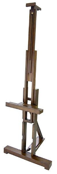 イーゼル 木製 木製イーゼル ディスプレイ ディスプレイイーゼル アンティーク 木:eKE03-LJ