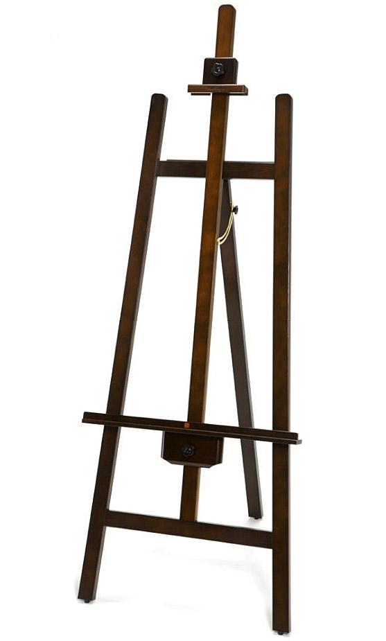 イーゼル 木製 木製イーゼル ディスプレイ ディスプレイイーゼル アンティーク 木:4t7110s2