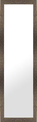 鏡 ミラー 壁掛け鏡 壁掛けミラー ウオールミラー:LM36ブロンズ(フレームミラー 壁掛け 壁付け 姿見 姿見鏡 壁 おしゃれ エレガント 化粧鏡 アンティーク 玄関 玄関鏡 洗面所 トイレ 寝室 額 フレーム 額縁 )