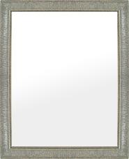ユニークな色 の 鏡 ミラー 壁掛け鏡 壁掛けミラー ウオールミラー:LM702 銀箔 Lサイズ(フレームミラー 壁掛け 壁付け 姿見 姿見鏡 壁 おしゃれ エレガント 化粧鏡 アンティーク 玄関 玄関鏡 洗面所 トイレ 寝室 )