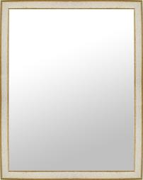 特大 大型 ラージサイズ の 鏡 ミラー 壁掛け鏡 壁掛けミラー ウオールミラー:LM812 アイボリー 特大サイズ(フレームミラー 壁掛け 壁付け 姿見 姿見鏡 壁 おしゃれ エレガント 化粧鏡 アンティーク 玄関 玄関鏡 洗面所 トイレ 寝室 )