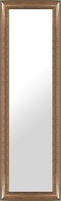 鏡 ミラー 壁掛け鏡 壁掛けミラー ウオールミラー:LP722ブロンズ(フレームミラー 壁掛け 壁付け 姿見 姿見鏡 壁 おしゃれ エレガント 化粧鏡 アンティーク 玄関 玄関鏡 洗面所 トイレ 寝室 額 フレーム 額縁 )