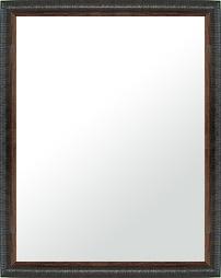 特大 大型 ラージサイズ の 鏡 ミラー 壁掛け鏡 壁掛けミラー ウオールミラー:LZ5159 ブラック 特大サイズ(フレームミラー 壁掛け 壁付け 姿見 姿見鏡 壁 おしゃれ エレガント 化粧鏡 アンティーク 玄関 玄関鏡 洗面所 トイレ 寝室 )