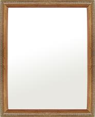 ゴールド 金 金箔 仕立ての 鏡 ミラー 壁掛け鏡 壁掛けミラー ウオールミラー:LZ5159 金箔 Mサイズ(フレームミラー 壁掛け 壁付け 姿見 姿見鏡 壁 おしゃれ エレガント 化粧鏡 アンティーク 玄関 玄関鏡 洗面所 トイレ 寝室 )