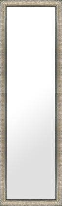 鏡 ミラー 壁掛け鏡 壁掛けミラー ウオールミラー:LZ5159 銀箔(フレームミラー 壁掛け 壁付け 姿見 姿見鏡 壁 おしゃれ エレガント 化粧鏡 アンティーク 玄関 玄関鏡 洗面所 トイレ 寝室 額 フレーム 額縁 )