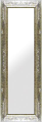 鏡 ミラー 壁掛け鏡 壁掛けミラー ウオールミラー:メモリーズ(フレームミラー 壁掛け 壁付け 姿見 姿見鏡 壁 おしゃれ エレガント 化粧鏡 アンティーク 玄関 玄関鏡 洗面所 トイレ 寝室 額 フレーム 額縁 )