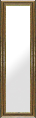 鏡 ミラー 壁掛け鏡 壁掛けミラー ウオールミラー:ホワイトアッシュ(フレームミラー 壁掛け 壁付け 姿見 姿見鏡 壁 おしゃれ エレガント 化粧鏡 アンティーク 玄関 玄関鏡 洗面所 トイレ 寝室 額 フレーム 額縁 )