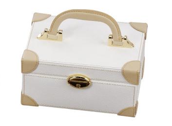 宝石箱 ジュエリーボックス ピアス ネックレス ジュエリーケース 持ち運び ジュエリー収納 リング アクセサリーケース アクセサR54AjL