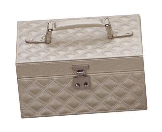 宝石箱 ジュエリーボックス ピアス ネックレス ジュエリーケース 持ち運び ジュエリー収納 リング アクセサリーケース アクセサリーボックス:JoB-9k100