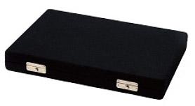 宝石箱 ジュエリー ボックス ジュエリー ケース ストックトレー:Fo-3k03bl