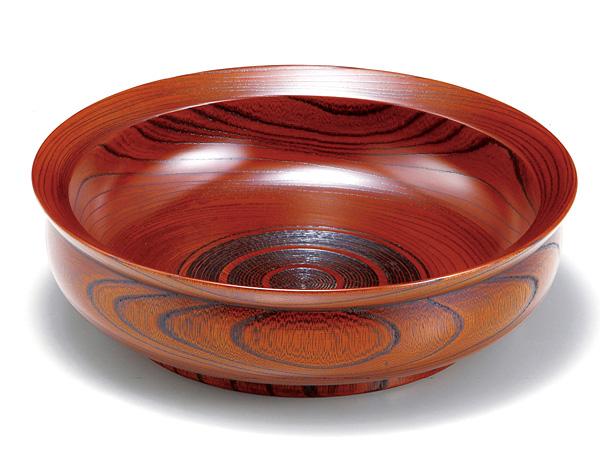 鉢 こね鉢 菓子鉢 麺鉢 おしゃれ デザイン:h22007d