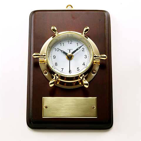時計 クロック 掛け時計 掛時計 壁掛け時計 おしゃれ デザイン インテリア 通販:真鍮製クリアー仕上げ g-7g1021k6