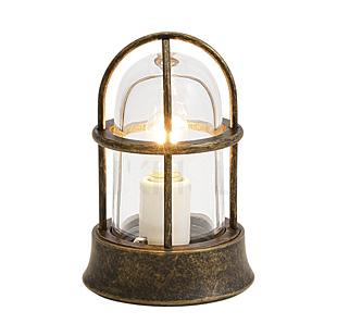 エクステリア照明 エントランス照明 門柱ライト エントランスライト マリンライト 照明 玄関 ライト エントランス 室外 屋外 おしゃれ アンティーク レトロ:g-7g0052k5-el