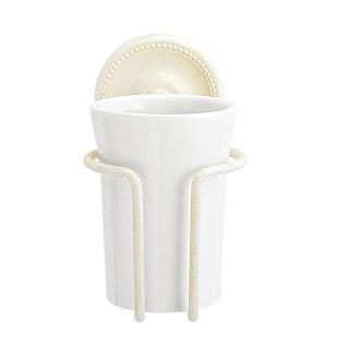 金属製 (ステンレス 真鍮 クローム) 歯ブラシスタンド コップ おしゃれ デザイン ハブラシスタンド 歯ブラシスホルダー 歯ブラシ スタンド 歯ブラシ立て ハブラシホルダー:g-6g4083k9