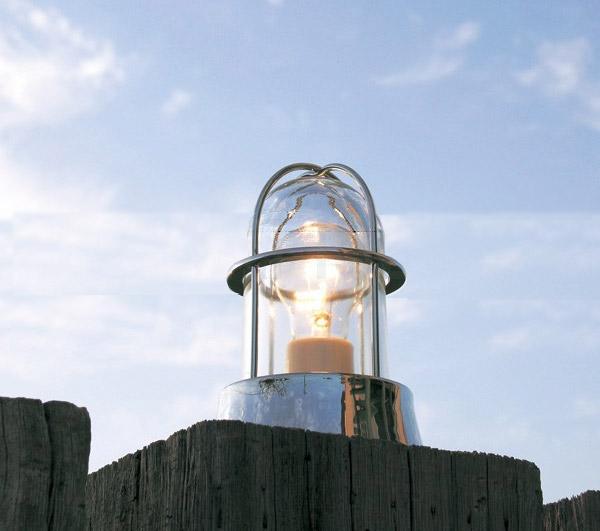 エクステリア照明 エントランス照明 門柱ライト エントランスライト マリンライト 照明 玄関 ライト エントランス 室外 屋外 おしゃれ アンティーク レトロ:g-7g0012k3-el