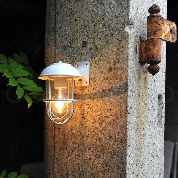 ポーチライト 玄関灯 玄関照明 屋外照明 エクステリアライト マリンライト 舶用照明 船舶 照明 屋外ライト 庭 庭園 ガーデン 室外 ライト 屋外 仕様 おしゃれ アンティーク レトロ:g-7g0034k5-pl