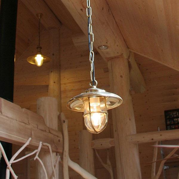 ペンダントライト 室内照明 吊り下げライト ペンダント照明 室内灯マリンライト 照明 北欧 シーリングライト 真鍮 舶用 船舶用 おしゃれ アンティーク レトロ 照明器具:g-7g0036k1-sl