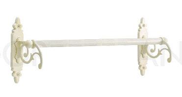 タオルハンガー タオルかけ タオル掛け アイアン 真鍮 アンティーク 洗面所 トイレ おしゃれ キッチン:g-6g4032k3