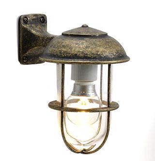 ブラケットライト 室内照明 壁掛けライト ブラケット照明 室内灯マリンライト 照明 北欧 真鍮 舶用 船舶用 アンティーク レトロ 照明器具 おしゃれ:g-7g0023k8