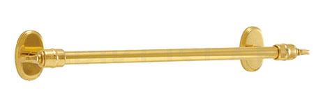タオルハンガー タオルかけ タオル掛け アイアン 真鍮 アンティーク 洗面所 トイレ おしゃれ キッチン:g-6g4034k1