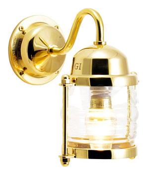 洗面 洗面所 洗面鏡 照明 洗面照明 ブラケットライト 室内照明 壁掛けライト ブラケット照明 室内灯マリンライト 照明 北欧 真鍮 舶用 船舶用 アンティーク レトロ 照明器具 おしゃれ:g-7g0047k2-sl