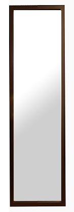 鏡 ミラー 立て掛け鏡 立て掛け 姿見 姿見鏡:w475h1800-13.5k-br