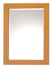 森の家具シリーズ 壁掛け鏡 ウォールミラー:w450h600-4.5k