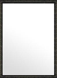特大 大型 ラージサイズ の 鏡 ミラー 壁掛け鏡 壁掛けミラー ウオールミラー:ボーン ナポリ ブラック 722mmx972mm(フレームミラー 壁掛け 壁付け 姿見 姿見鏡 壁 おしゃれ エレガント 化粧鏡 アンティーク 玄関 玄関鏡 洗面所 トイレ 寝室 )