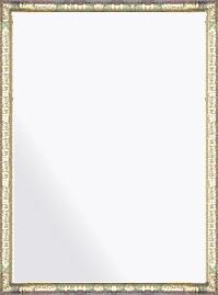 特大 大型 ラージサイズ の 鏡 ミラー 壁掛け鏡 壁掛けミラー ウオールミラー:ボーン ナポリ シルバー 722mmx972mm(フレームミラー 壁掛け 壁付け 姿見 姿見鏡 壁 おしゃれ エレガント 化粧鏡 アンティーク 玄関 玄関鏡 洗面所 トイレ 寝室 )