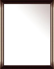 特大 大型 ラージサイズ の 鏡 ミラー 壁掛け鏡 壁掛けミラー ウオールミラー:アンスリー ダークブラウン 776mmx1026mm(フレームミラー 壁掛け 壁付け 姿見 姿見鏡 壁 おしゃれ エレガント 化粧鏡 アンティーク 玄関 玄関鏡 洗面所 トイレ 寝室 )