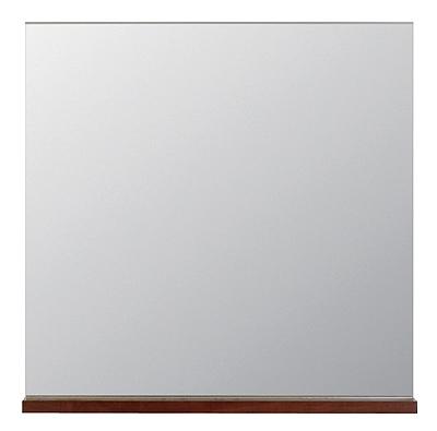 鏡 ミラー 棚付ミラー 鏡:HR-MrLN750cT