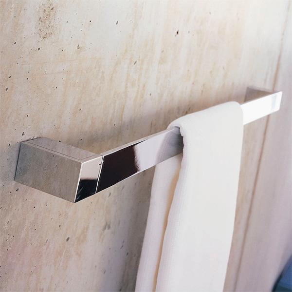 タオルハンガー タオルかけ タオル掛け スチール アイアン 洗面所 おしゃれ モダン キッチン トイレ:CE-EcC.S1760rR