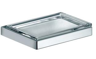 ソープ ディッシュ ソープディッシュ 石鹸置き 石鹸入れ 石鹸皿 せっけン皿 ソープトレイ おしゃれ メタル 金属製:CE-KcC1115r5R