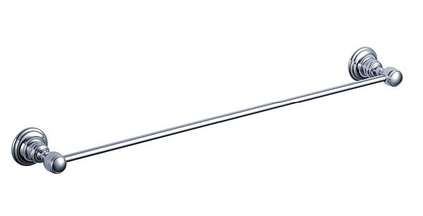 タオルハンガー タオルかけ タオル掛け アイアン 真鍮 アンティーク 洗面所 トイレ おしゃれ キッチン:CE-HcR63611-CrH