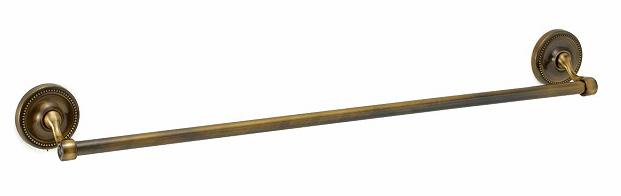 タオルハンガー タオルかけ タオル掛け アイアン 真鍮 アンティーク 洗面所 トイレ おしゃれ キッチン:g-6g4061k4
