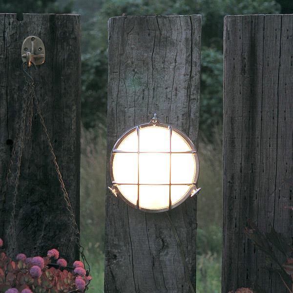 ガーデンライト 庭園灯 庭 庭園 ガーデン 室外 屋外照明 エクステリアライト マリンライト 舶用照明 船舶 照明 屋外ライト ライト 屋外 おしゃれ アンティーク レトロ:g-7g0030k9