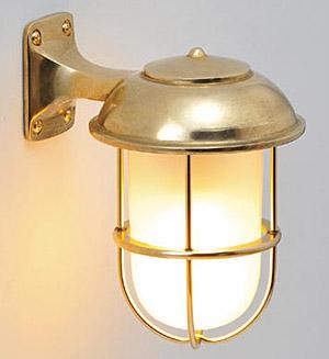 洗面 洗面所 洗面鏡 照明 洗面照明 ブラケットライト 室内照明 壁掛けライト ブラケット照明 室内灯マリンライト 照明 北欧 真鍮 舶用 船舶用 アンティーク レトロ 照明器具 おしゃれ:g-7g0023k1-sl