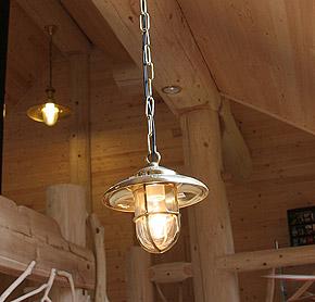 ペンダントライト 室内照明 吊り下げライト ペンダント照明 室内灯マリンライト 照明 北欧 シーリングライト 真鍮 舶用 船舶用 おしゃれ アンティーク レトロ 照明器具:g-7g0037k8-sl