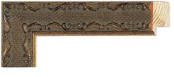 モールディング 木材 額縁 アンティーク フレーム サイズ インテリア額 インテリアモールディング インテリア 額 インテリア フレーム:m22-9117金