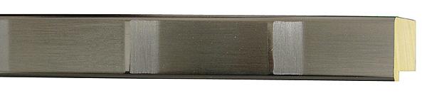 モールディング 木材 額縁 アンティーク フレーム サイズ インテリア額 インテリアモールディング インテリア 額 インテリア フレーム:m10-6050銀