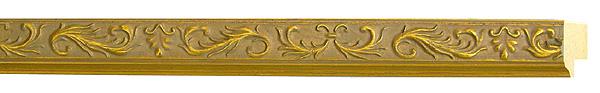モールディング 木材 額縁 アンティーク フレーム サイズ インテリア額 インテリアモールディング インテリア 額 インテリア フレーム:m10-6512金