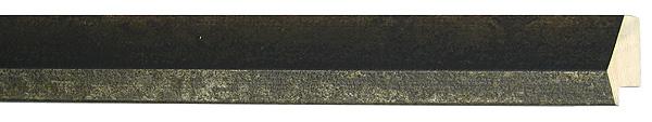 モールディング 木材 額縁 アンティーク フレーム サイズ インテリア額 インテリアモールディング インテリア 額 インテリア フレーム:m12-6070銀