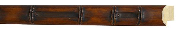 モールディング 木材 額縁 アンティーク フレーム サイズ インテリア額 インテリアモールディング インテリア 額 インテリア フレーム:m12-6561茶