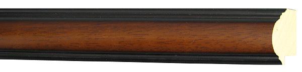 モールディング 木材 額縁 アンティーク フレーム サイズ インテリア額 インテリアモールディング インテリア 額 インテリア フレーム:m16-8021こげ茶