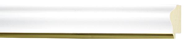 モールディング 木材 額縁 アンティーク フレーム サイズ インテリア額 インテリアモールディング インテリア 額 インテリア フレーム:m18-6535白